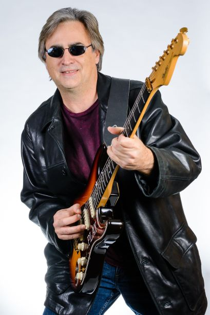 Jim Guitar